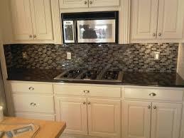 backsplash glass mosaic tile kitchen backsplash ideas glass