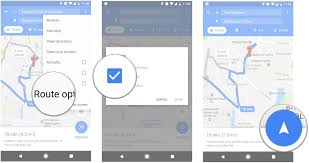 maps driving directions how to get driving directions in maps android central