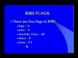 There Are Five Lights Microprocessor Component Lecture Avi Youtube