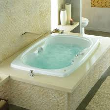 Bathroom Bathroom With Jacuzzi And Bathtubs Idea Amusing Jetted Tub Lowes American Standard Walk In