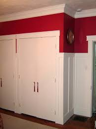 Painting Wainscoting Ideas Good Looking Tall Wainscoting Decoration Furniture And Tall