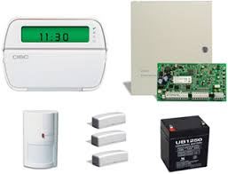 home security system residential alarm wireless monitoring