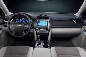Toyota Camry Interior Parts Toyota Camry Hybrid