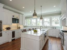 redecor your home design ideas with nice fresh paint kitchen