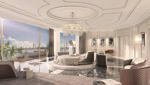 Bedroom Interior Design Dubai Luxury Real Estate Dubai The Floating Seahorse Dubai