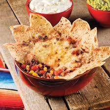 recette cuisine mexicaine festin de nachos à la mexicaine recettes cuisine et nutrition