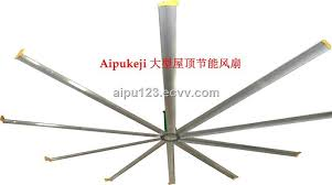 10 blade ceiling fan industrial ceiling fans big warehouse hvls fans ceilingpost