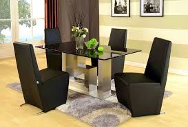 Granite Top Dining Room Table by Bedroom Appealing Granite Dining Room Tables And Chairs