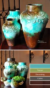 Mediterranean Home Decor Accents by 97 Best Tuscan Decor Statues Vases Bowls And Unique Vessels