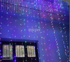 decoration net lights outdoor home decorating