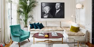frech decoration pure art for your home
