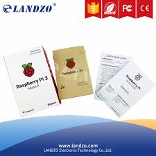 landzo raspberry pi 3 model b board 1gb ram integrated circuit
