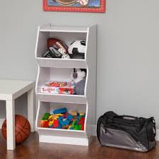 Bookshelf And Toy Box Combo Toy Organizers You U0027ll Love Wayfair