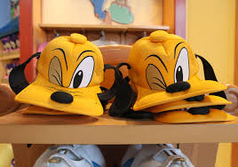 photos playful pluto merchandise disney parks summer melts