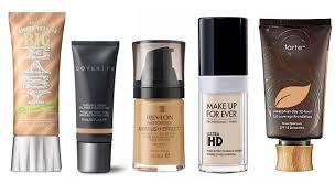 10 best foundations for acne e skin types