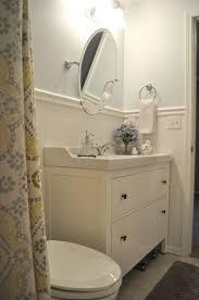 Ikea Hemnes Bathroom Vanity 49 Best Bathroom Images On Pinterest Ideas Master Ikea Hemnes