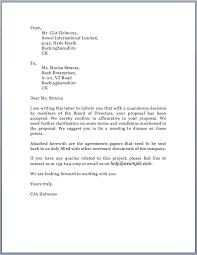 sample proposal acceptance letter u2013 free sample letters