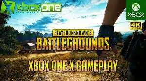 pubg xbox gameplay 4k pubg xbox one x gameplay player unknown battlegrounds in