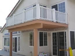 balconies anaheim yorba linda orange placentia brea custom