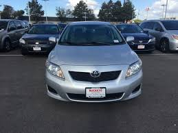 2010 toyota corolla s blue pre owned 2010 toyota corolla s 4d sedan in hilliard ng904a