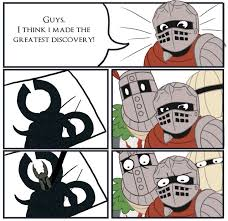 Dark Souls Meme - dark souls anatomy meme by metawolf1337 memedroid