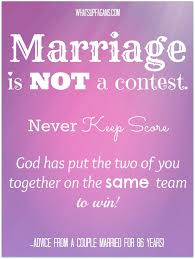 Love Quotes Marriage by The 1 Thing You Need To Stop Doing In Your Marriage Scores