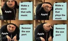Logic Meme - apple logic meme xyz
