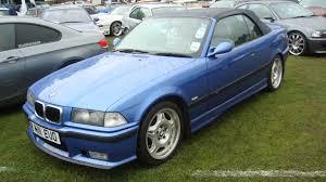 Bmw M3 1999 - file 1999 bmw m3 evolution convertible 18633603944 jpg