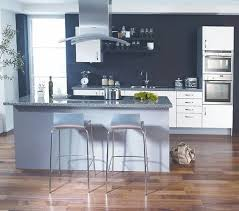 Blue Kitchen Decorating Ideas Blue Kitchen Cabinets Home Depot Blue Kitchen With Yellow Accents