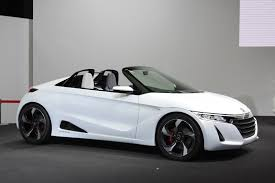 honda previews new convertible sports excellent honda new sports car in picture w8be with honda new