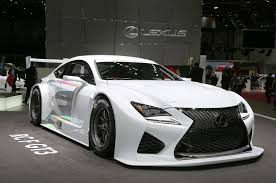 rcf lexus engine lexus set to go racing in 2016 with the rc f gt3