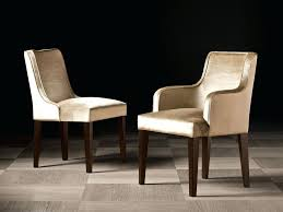 Luxury Dining Chairs with Sloping Arm Dining Chair Luxury Dining Chairs Dining Chairs Side