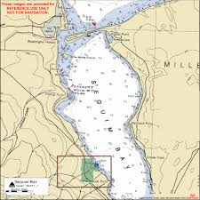 Pennsylvania State Parks Map by Sequim Bay State Park Washington State Parks And Recreation