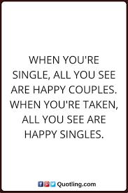 best 25 happy single quotes ideas on single