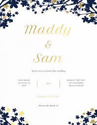 cherry blossom wedding invitations cherry blossom real foil wedding invitations