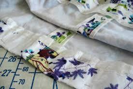 seam binding ribbon tutorial hemming with rayon seam binding britex fabrics