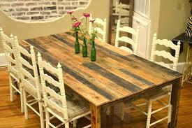cuisine en palette bois modele de table de cuisine en bois table palettes 5 cuisine