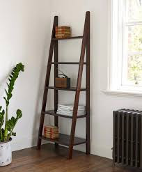 furniture incredible ladder shelves with a shape decor combined under stair shelves ikea furniture style m l f