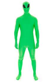 alien morphsuit ragstock