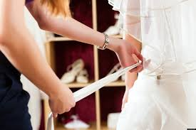 bridal consultant flags to out for in a bridal consultant huffpost