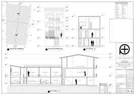 as built architectural plans levantamiento arquitectónico