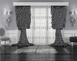 Modern Curtains For Living Room 22 Latest Curtain Designs Patterns Ideas For Modern And Classic