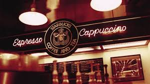 our heritage starbucks coffee company