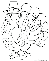 thanksgiving turkey to color leivancarvalho me