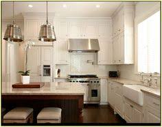 tile backsplash in kitchen light beige countertop backsplash tile idea chevron and subway