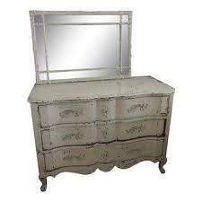 Vintage  Used Dressers Chairish - Shabby chic furniture houston