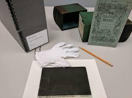 archives u0026 manuscripts pitt