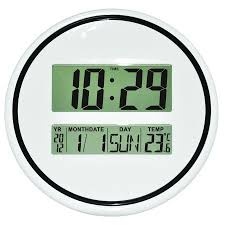 buy digital clocks online fast free shipping oh clocks australia