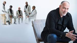 Marc Cohn Featuring Special Guests The Blind Boys Of Alabama The