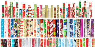 foil christmas wrapping paper catalog wrapit